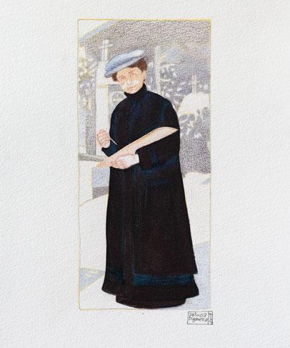 Gabriele Munter